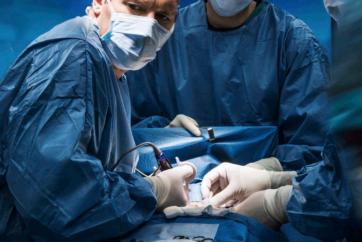 頭頸部外科手術