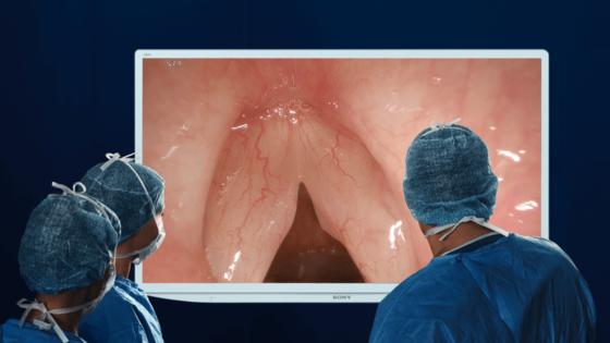 耳鼻咽喉科/頭頸科