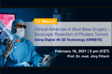 Clinical Advances in Skull Base Surgery